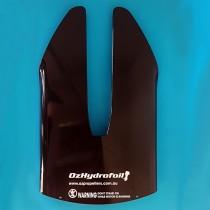 35-65Hp Suzuki Outboard Aluminium Hydrofoil Suits PERMATRIM  ***Top Quality***