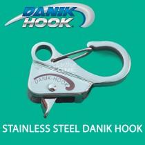 Stainless Steel Danik Hook Slide Anchor