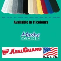 Keel Guard 8 Feet Keel Protector Megaware (Boat Length- Up to 22 Feet)