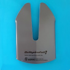 Yamaha Outboard Aluminium Oz-Hydrofoil 30b-40-48-50-55-60hp   (13 tooth spline shaft models)