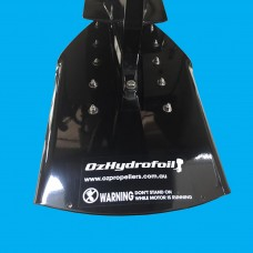 Mercury Mariner Aluminium Outboard Hydrofoil Suits CT40-50-70-75-80-90-100-115-125-140HP- OZHYDROFOIL