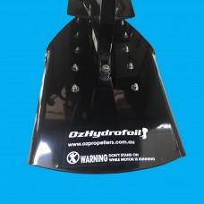 Mercury Mariner Aluminium Outboard Oz-Hydrofoil Suits 135-150-175-200-225-250-300HP