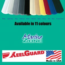 Keel Guard 8 Feet Keel Protector Megaware (Boat Length- Up to 22 Feet)